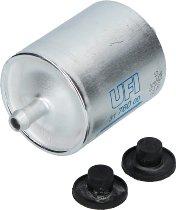 UFI Fuel filter `3176000` - Moto Guzzi V7, V9, V11, Griso..., Aprilia Shiver, Dorsoduro...