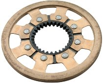 Clutch plate complete NML