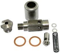 Moto Guzzi Oil pressure valve kit - Le Mans 3, T3, T4, T5, California 3, 1100, 1000 S, Bellagio...