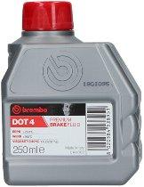 Brembo Brake fluid DOT 4, 250 ml