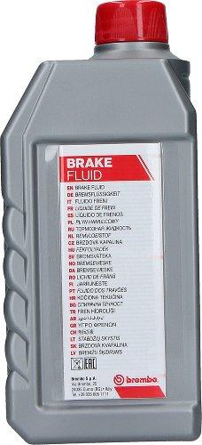 Brembo Brake fluid DOT 4, 500 ml