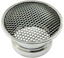 Malossi Intake funnel 48x48 mm aluminium for PHF Carburettor
