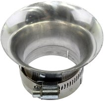 Malossi Intake funnel 40x42 mm aluminium, without mesh