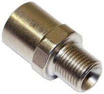 B&H Adap. 10x1-1/8´ Nickel W/M (bruniert)