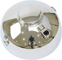 Moto Guzzi Headlight housing chrome - 750 Nevada, V7 Classic, Café, 850, 1100, 1200 Griso...