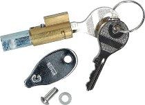 Ducati Steering lock complete - 250, 350, 450 Scrambler