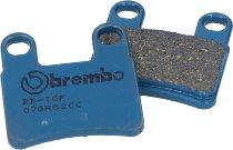 Brembo Bremsbelag Kymco 400/450
