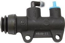 Rear master cylinder PS 13B pressure, black without cap