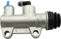 Rear master cylinder PS 11B silver 749/999