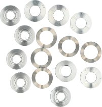 Brembo Bobbins Kit for Discs 68B407D6 -D7 (like the original ones fixed)