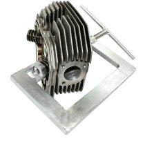 Moto Guzzi Tool valve spring compressor tool 750cc ->