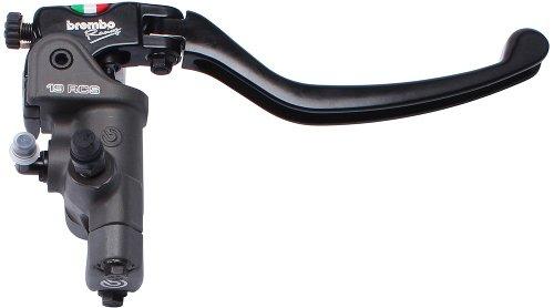 Brembo Brake master cylinder PR19x18-20 RCS, cast, with homologation