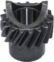 Moto Guzzi Gear wheel for gear box teeth: 17 - big models