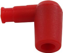 Ariete Ignition plug power boat red
