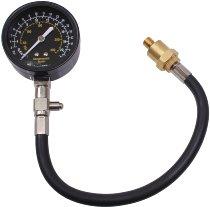 Compression tester M10-14, 0-21 bar, 300 psi
