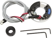 Dyna S Electric ignition - Ducati 750 SS bevel drive