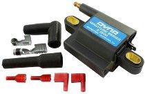 Dyna Ignition coil mini 3,0 Ohm, single ignition