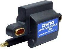 Dyna Ignition coil mini 0,5 Ohm, single ignition