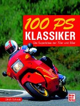 Book MBV 100 hp classics, the super bikes of the 70s & 80s NML