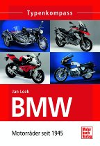 Book MBV type compass BMW since 1945