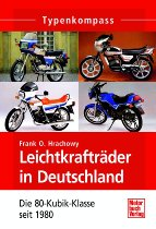 Book MBV type compass light motorcycles in germany