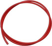 Ignition cable red