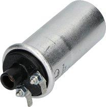 Ignition coil PVL Alucoil, 6V 2,0 Ohm