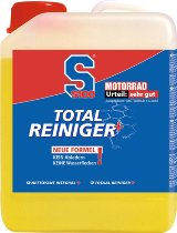 S100 Total cleaner 2 litres canister