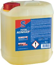S100 Total cleaner 5 litres canister
