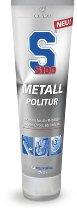 S100 polissage pour métaux, tube, 100 ml