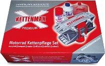 S100 Chain care-kit Kettenmax premium