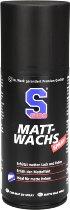 S100 Mat-wax spray, 250 ml