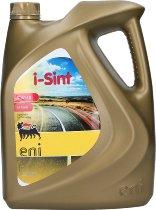 Eni aceite de motor sintético 2000 4T, 10W40 5 litros