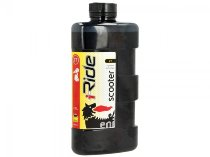 Eni Engine oil, i-ride scooter, part-synthetic, 1 liter, 2-stroke