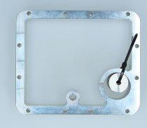 Moto Guzzi Oil pan spacer ring aluminium - V35-V50, V7... from 2008