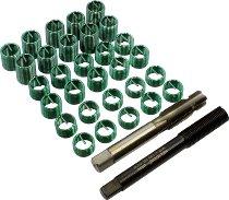 Helicoil Spark plug repair thread kit M12x1.25