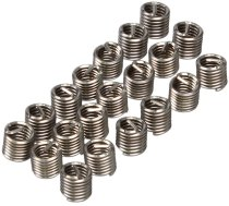 Helicoil Thread inserts refill pack M6x9