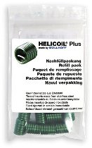 Helicoil Thread inserts, refill pack M12x1,75x24