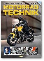 Heel Buch Lexikon Motorrad-Technik