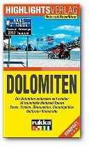 Heel Buch Dolomiten Reiseführer