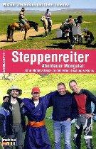 Heel Buch Steppenreiter Reisebericht