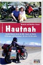 Heel Buch Hautnah Reisebericht