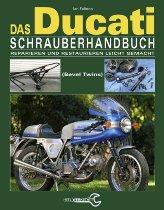 Heel Buch Das Ducati Schrauberhandbuch