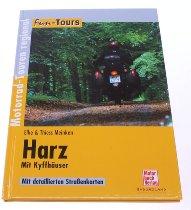 Book MBV Fun Tours Harz: Rothaargebirge & Kyffhäuser