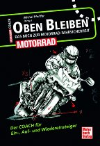 Book MBV stay on top the book on motorcycle driving safety the coach for one, on and off