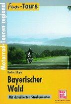 Book MBV Fun Tours Bayerischer Forest