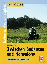 Book MBV Fun Tours between lake constance and hohenlohe