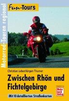 Book MBV Fun Tours between rhön and fichtelgebirge