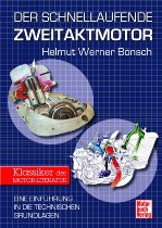 Book MBV the fast two stroke engine an introduction to the technical basics
