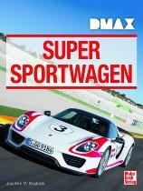 Book MBV DMAX super sports car